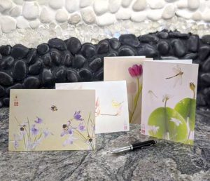 variety pack of notecards